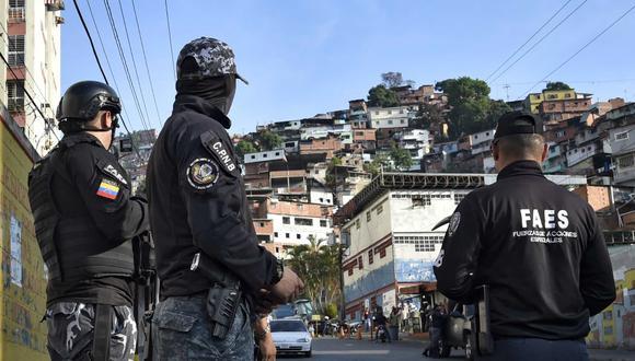 Las muertes por el COVID-19 superan los 1.300 casos; mientras que, los asesinatos por cuerpos militares se acercan a las 3.000 víctimas. (Foto: AFP)