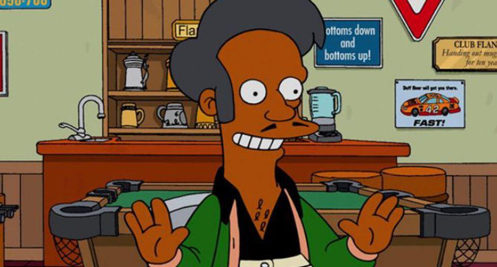 Los Simpsons: ¿Por qué el querido 'Apu' será eliminado para siempre de la serie?