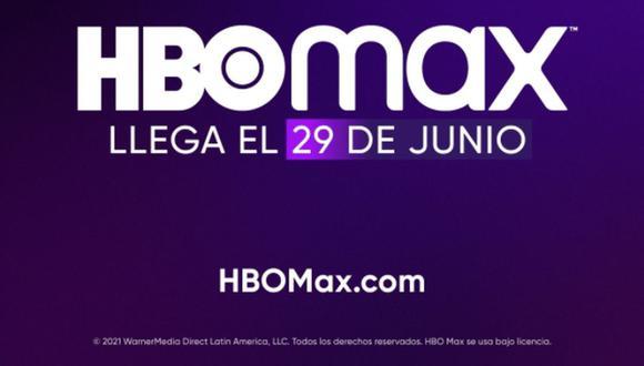 HBO Max ya está disponible en 39 países de América Latina y el Caribe (Foto: HBO Max)