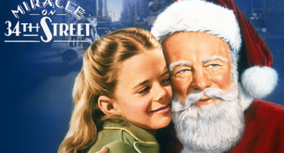 3. Miracle on 34th Street (1947) (Foto: Rotten Tomatoes)