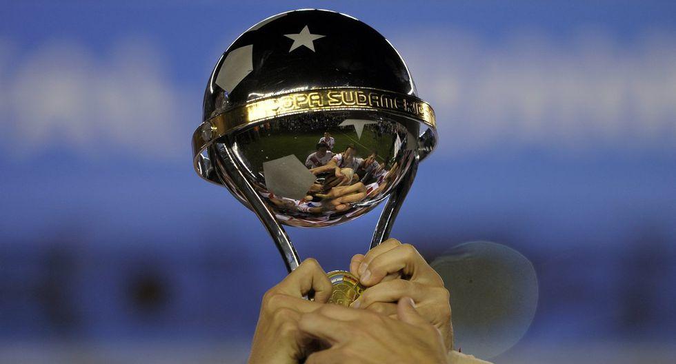 Conmebol anuncia que la Copa Sudamericana será transmitida desde la temporada 2019 por DirecTV Sports.