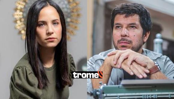 Renato Cisneros se disculpa con Sigrid tras entrevista a Juliana Oxenford.
