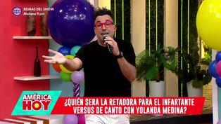 """Santi Lesmes anuncia que Melissa Paredes y su bailarín aparecerán en 'Reinas del Show': """"Sí, van a estar"""""""