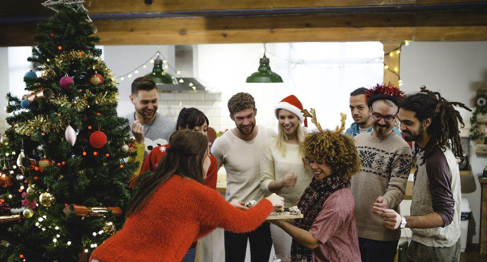 Con estos cuatro sencillos detalles, sin duda harás de tu casa un espacio inigualable esta Navidad.