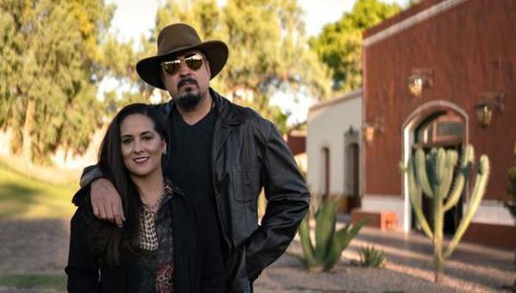 Pepe Aguilar heredó la Dinastía Aguilar de sus padres. (Foto: Pepe Aguilar / Instagram)