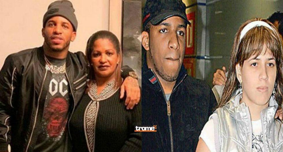 Doña Charo asegura que Melissa Klug se metió en la relación de Jefferson Farfán con la mamá de su nieta | TROME