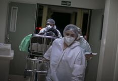 En la primera semana de marzo Áncash reportó 94 muertes a causa del COVID-19