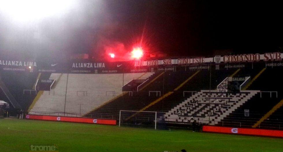 Alianza Lima y su penosa situación en la Copa Libertadores se volvió viral