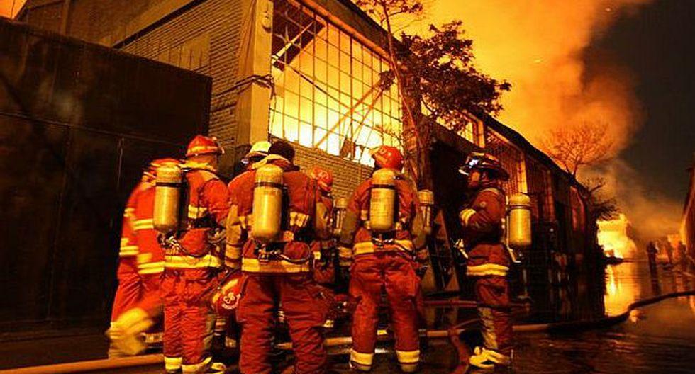 Comandante de bomberos afirma que han atendido más de 9 mil 700 en lo que va del año.