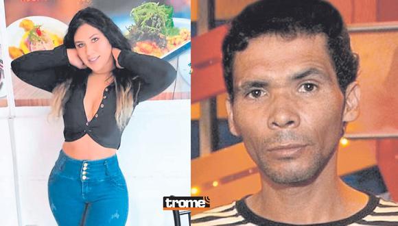 Geraldine Quezada arremete contra Kike Suero