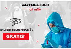 Autoespar Toyota, lanza campaña para reconocer la labor del personal médico frente al COVID19