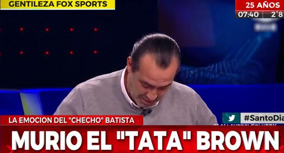 'Checho' Batista