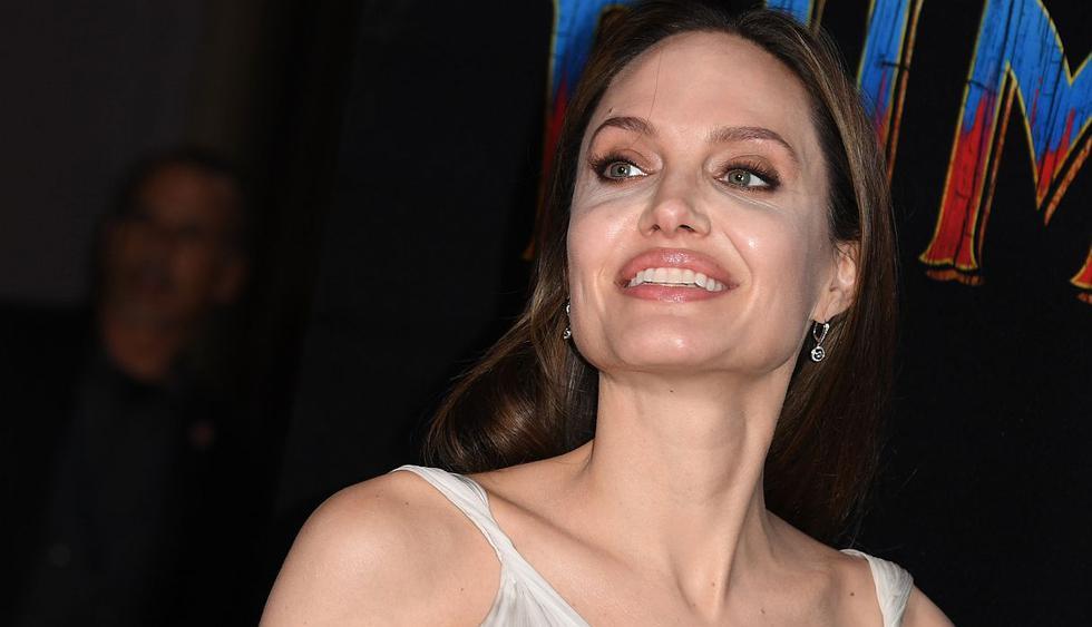 """Angelina Jolie apuesta por un mundo con """"más mujeres malvadas"""". (Foto: AFP)"""