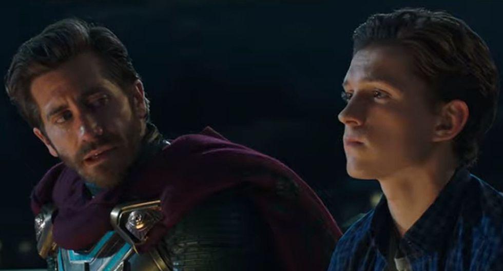 "Nuevo tráiler de ""Spider-Man: Far From Home"" presenta hechos que ocurrieron en ""Avengers: Endgame"". (Foto: Captura de video)"