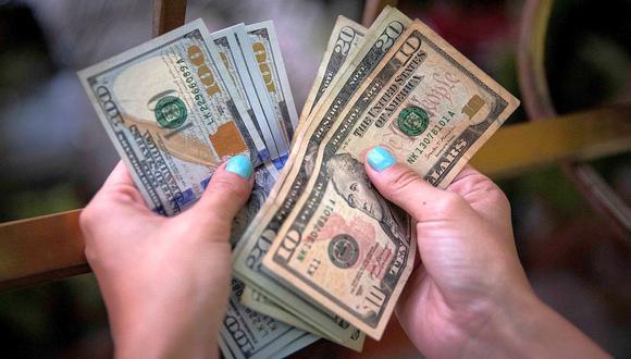 Precio Dólar BCV Monitor hoy martes 25 de mayo de 2021. (Foto: AFP)