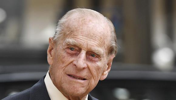 El duque solicitó un funeral silencioso y privado, que podría tener lugar en la Capilla de San Jorge en el Castillo de Windsor, donde el príncipe Harry se casó con Meghan Markle. (Foto: EFE)