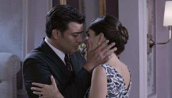 ¿La usurpadora tendrá segunda temporada? (Foto: Televisa)