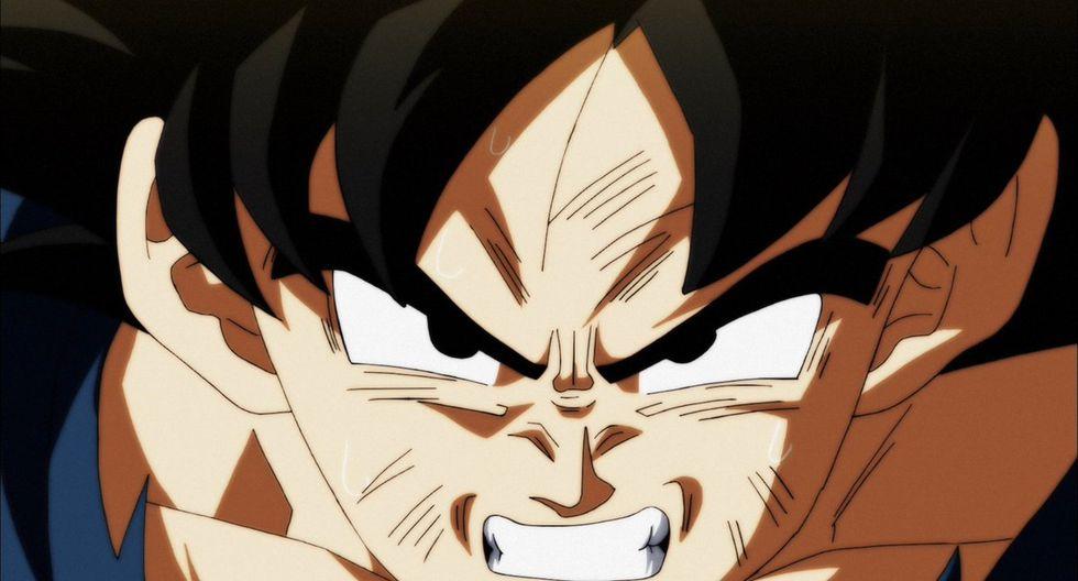 Las redes sociales explotaron con la nueva transformación que tendrá Gokú en 'Dragon Ball Super'.