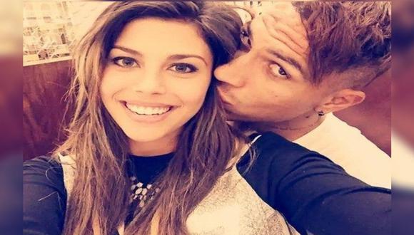 Alondra aclaró que no espera un hijo de Paolo Guerrero, pero sí le gustaría formar una familia. (Redes sociales)