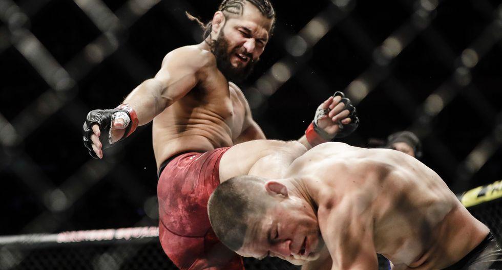 ¿Veremos la pelea entre el Canelo Álvarez y Jorge Masvidal? (Agencias)