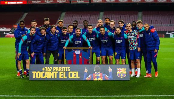 Barcelona y Real Madrid se medirán este sábado en el Estadio Alfredo Di Stéfano. (Foto: FC Barcelona)