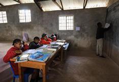 Serene Haven: Una oportunidad para que madres adolescentes puedan estudiar en Kenia
