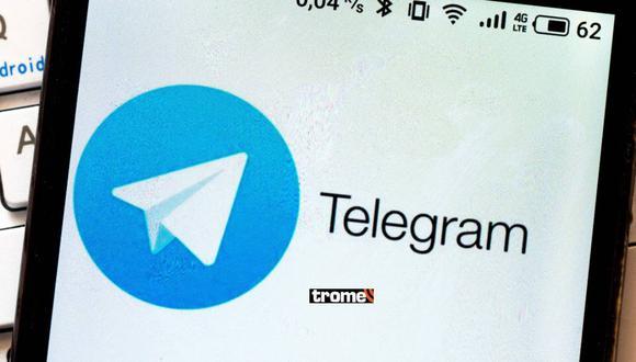 Conoce los pasos para crearte la cuenta de Telegram. Foto: Telegram