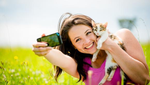 Logra tus mejores selfies siguiendo sencillos consejos.