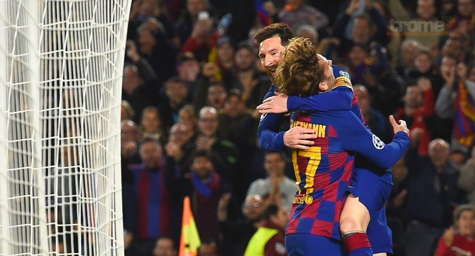 Barcelona vs  Borussia TR