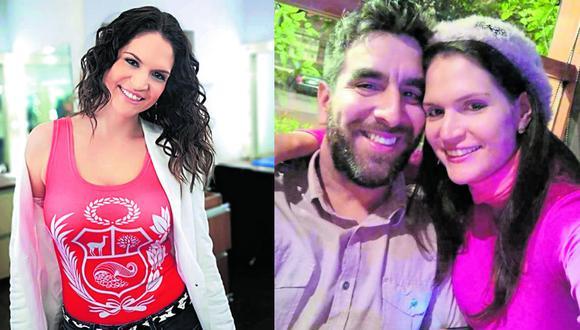 Lorena Álvarez enamorada de Álvaro Sarria