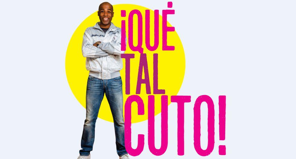 Cuto Guadalupe estrena nueva columna en Trome.pe: 'Qué tal Cuto'.