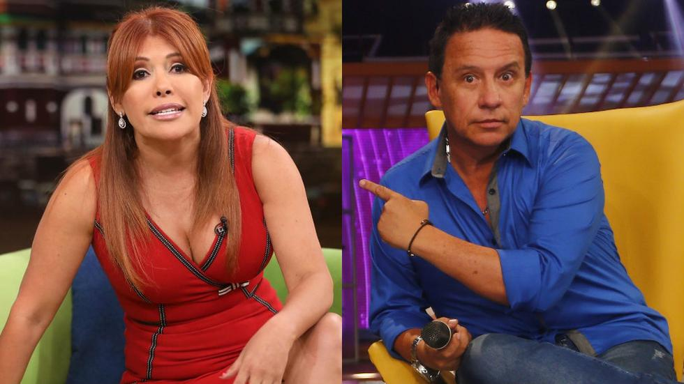 Magaly Medina responde así a Ricardo Rondón por revelar que regresa a ATV con programa de chismes