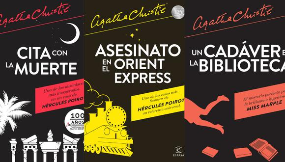 Un día como hoy nació la escritora inglesa Agatha Christie quien durante toda su vida escribió 74 novelas, 154 relatos cortos,  veinte obras de teatro, tres poemas y dos autobiografías.