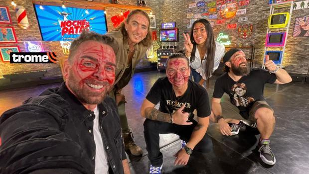 Noche de Patas regresa a través de Panamericana TV