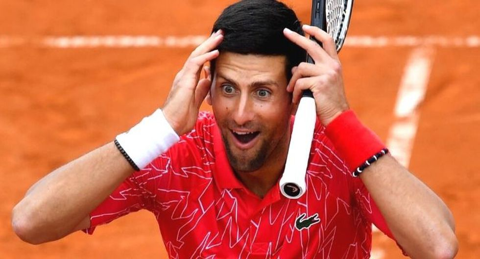 Novak Djokovic confirma su viaje a New York para el US Open
