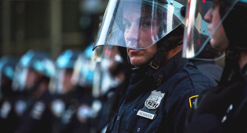 Nueva York elimina unidad anticrimen de policías vestidos de civil. (EFE/EPA/ALBA VIGARAY)