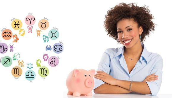 Descubre cómo manejas tus finanzas según tu signo zodiacal.