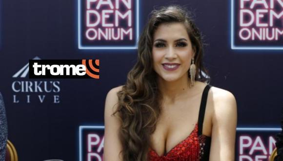 Milett Figueroa regresa a los escenarios con 'Pandemonium'