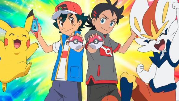 Un niño en Twitter se volvió viral por pedir un Pokémon no binario para incluir a la comunidad LGTB (Foto: Nintendo)