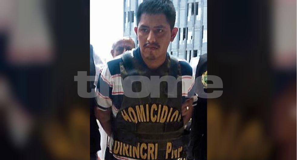 'Trik' mató a policía por su billetera en San Juan de Miraflores