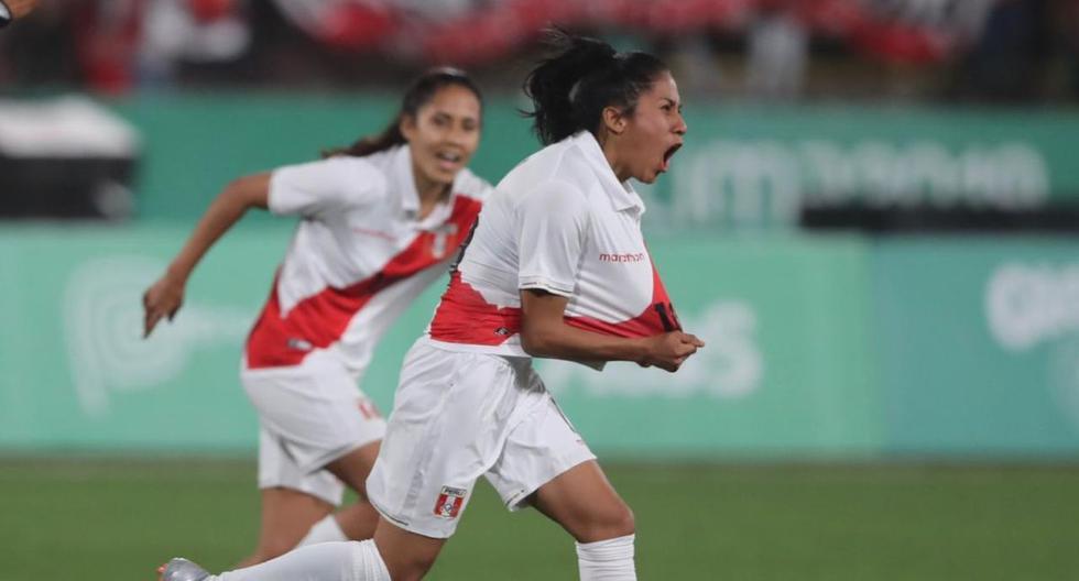 Perú vs Panamá: Partido por los Juegos Panamericanos