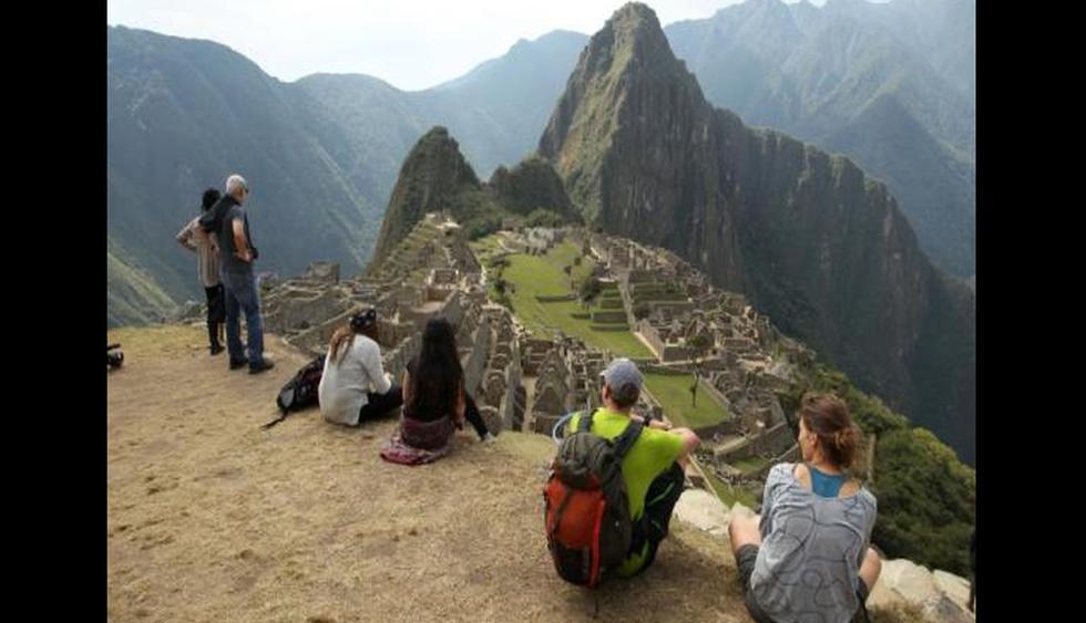 CNN considera que Machu Picchu no se debería visitar en 2018.