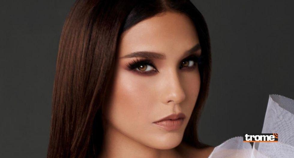 Janick Maceta, Miss Perú 2020