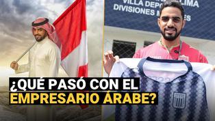 ¿Por qué el empresario árabe Yaqoob Mubarak no podrá ingresar a Perú por cinco años?
