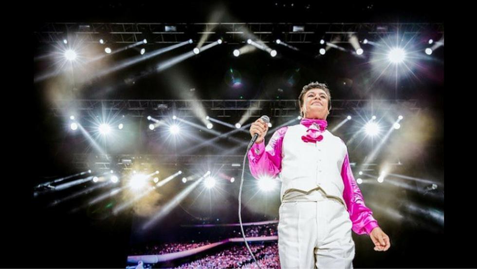 ¿Cuánto cobraba Juan Gabriel por concierto? [FOTOS]