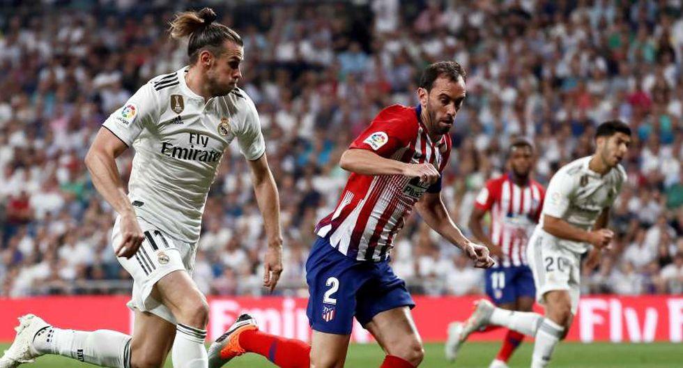 Real Madrid y Atlético de Madrid jugarán en Nueva York en la International Champions Cup 2019. (Foto: EFE)