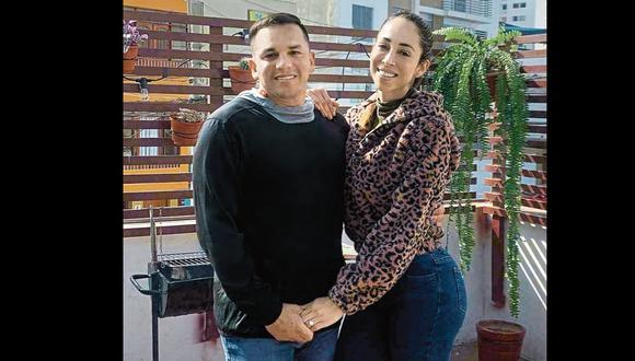 Olinda Castañeda tendrá íntima boda en la playa | TROME