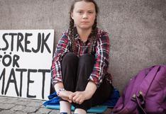 """""""Soy Greta"""": La historia de la activista de 15 años Greta Thunberg se estrena este 5 de diciembre en National Geographic"""