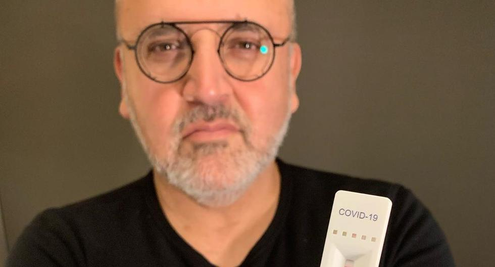 Beto Ortiz se solidariza con el equipo de Magaly Medina que dio positivo al coronavirus