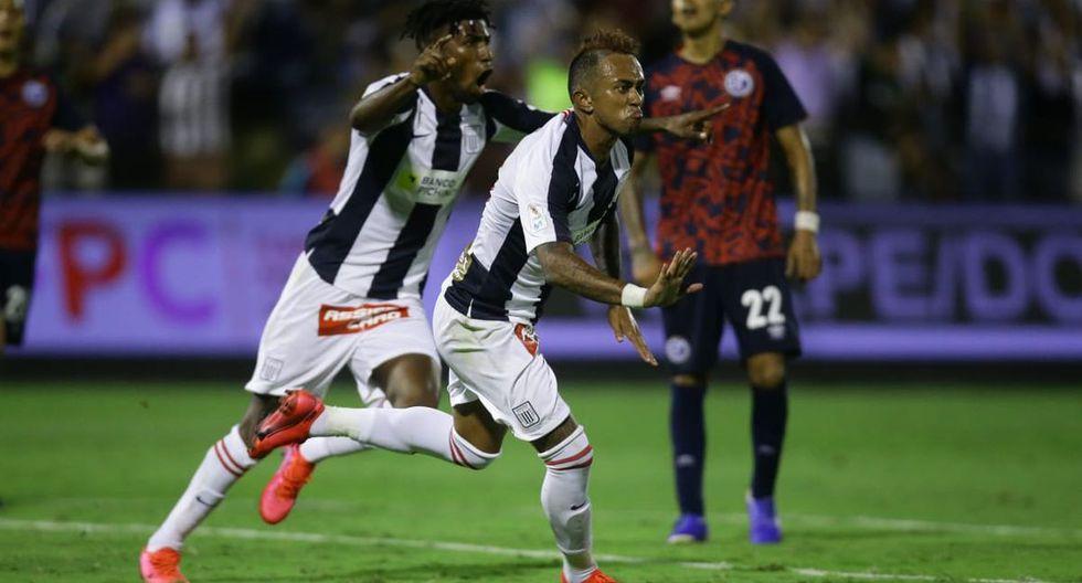 Alianza Lima vs Municipal, fecha 5 del Torneo Apertura de Liga 1. (Foto: Jesús Saucedo)